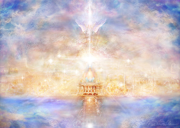 Angels, Ascension and You – A Masterclass in Healing