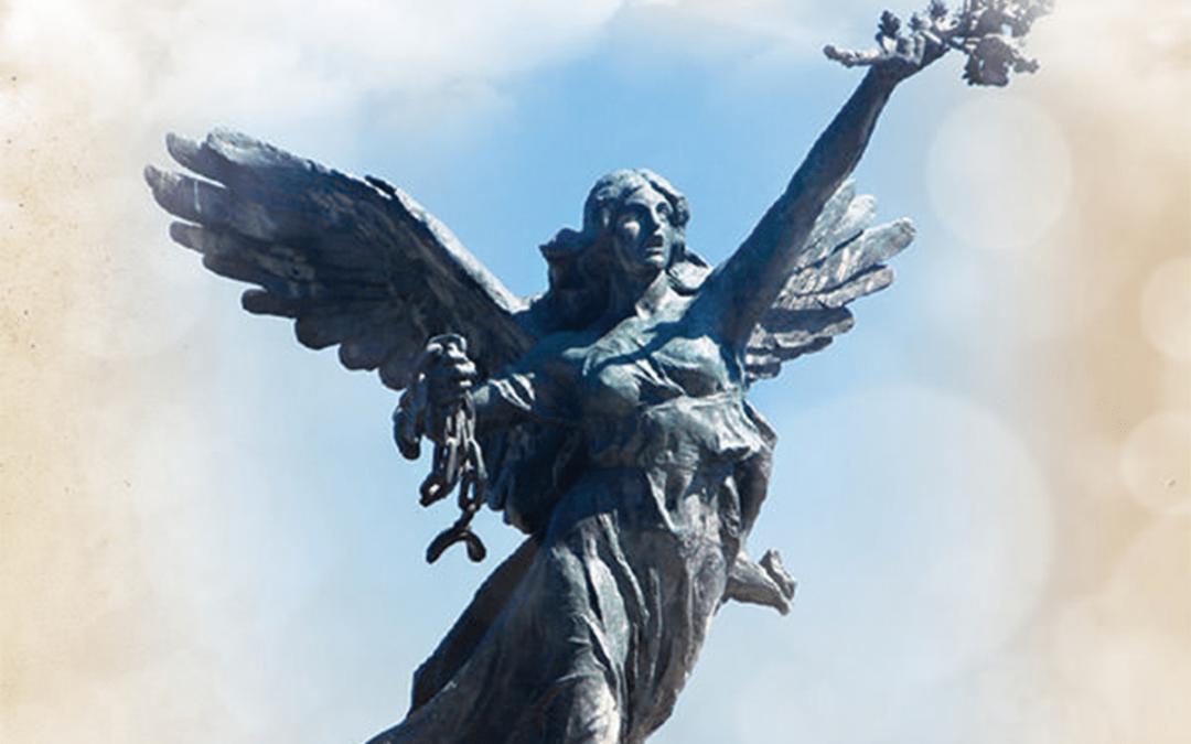 Angel of Release – Angel of the Week
